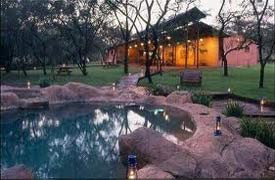 River Wild Hotel