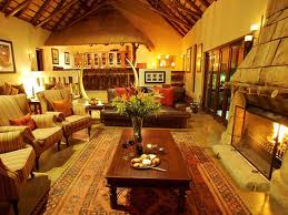 Elephant Plains Game Lodge<