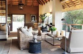 Londlozi Private Game Reserve
