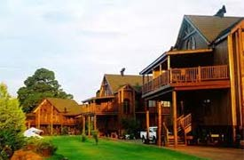 Lone Creek River Lodge