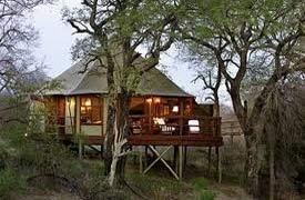 African Pride Lion Sands Game Reserve