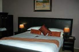 Ka Ingo Private Reserve Lodge