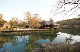 Shambala Zulu Camp