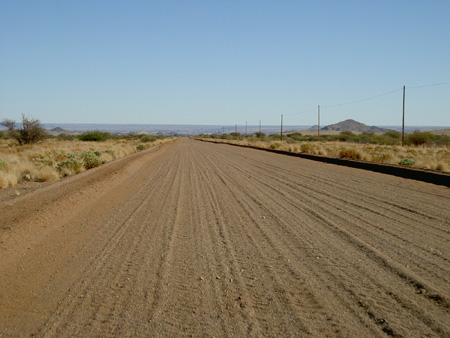 road B358