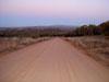 Étape : Piste Mokopane - Polokwane