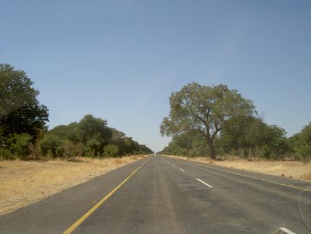 Ngoma - Kasane