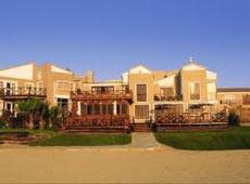 Burning Shore Hotel Swakopmund
