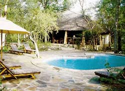Etosha Aoba Lodge