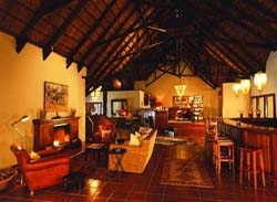 Mushara Lodge Etosha