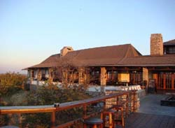 Etosha Safari Lodge