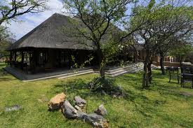 Toshari Lodge