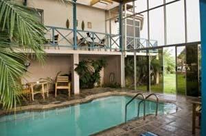 Protea Hotel Sea View Zum Sperrgebiert