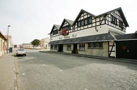 Europa Hof Hotel Swakopmund