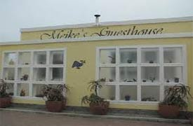 Meike's Guesthouse