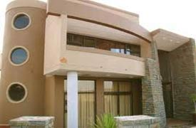 Paua Holiday Villas