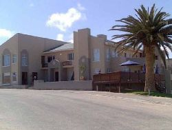 Protea Hotel Long Beach Lodge walvis bay