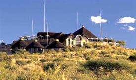 Gocheganas Lodge Windhoek