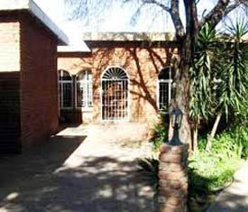 Seventh Heaven Guesthouse Windhoek