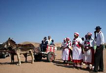 Damaras Namibia