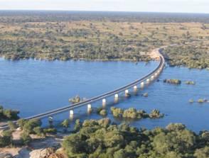 katima mulilo bridge