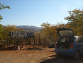 The Kunene Village Restcamp Opuwo
