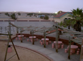 Long Beach resort walvis bay