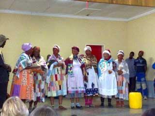 nama namibia