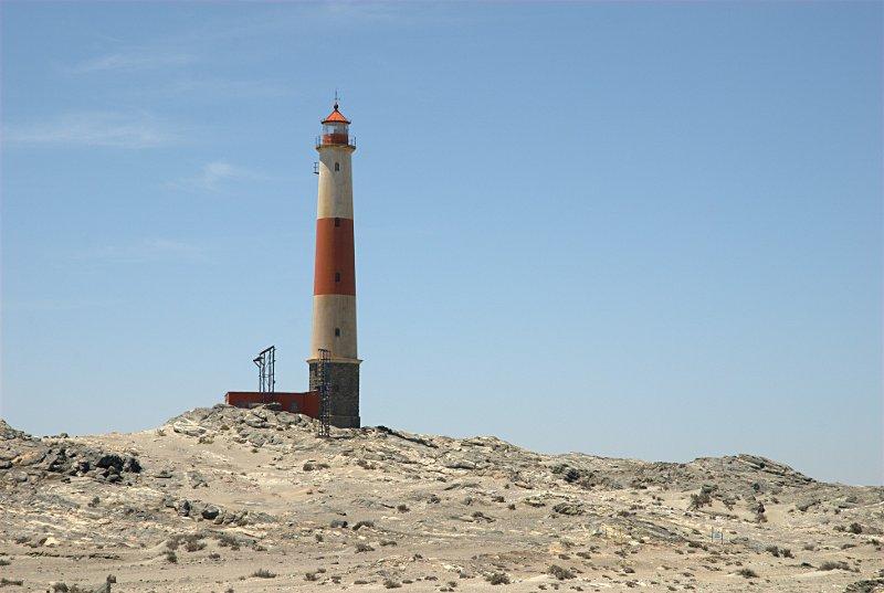 phare Luderitz