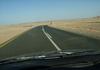 route B4 entre keetmanshoop et luderitz en namibie