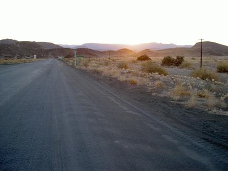 road  c10