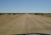 route C10 entre velloorsdrif et karasburg en namibie