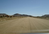 route C12 entre grunau et seeheim en namibie