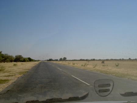 road  C35