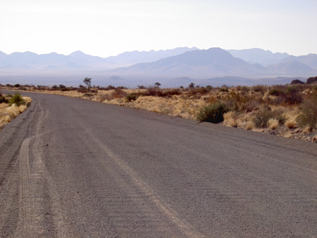 road  d407 / c27