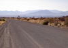 route D407 ou C27 entre aus et le betta RestCamp en namibie