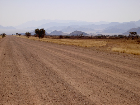road d826