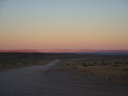 trail hobas