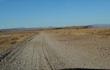 along of canyon Piste Hobas