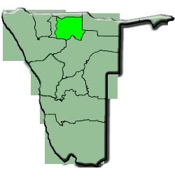 oshikoto region