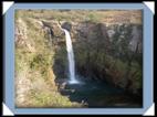 Mac Mac Falls Afrique du Sud