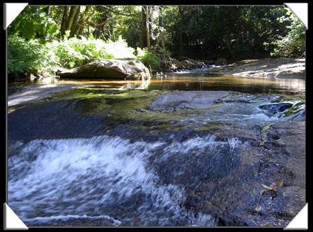 la riviere Zwakala