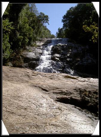 cascade limpopo