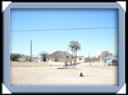 village du Botswana