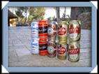 Biere du Botswana