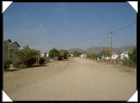 rue à opuwo