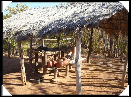 camping d'opuwo
