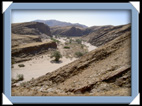 photo namibie canyon route ville paysage