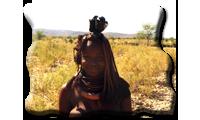 Les photos des himbas de Namibie