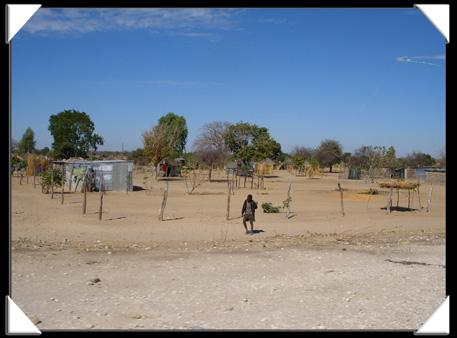 habitant de Rundu