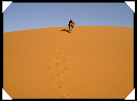haute dunes du monde